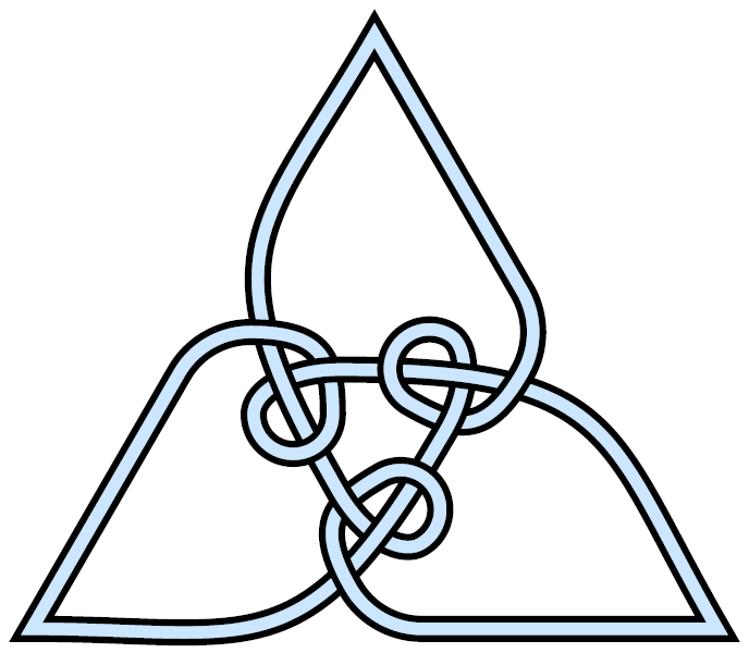 12-crossings-ornamental-knot-in-triangle.png