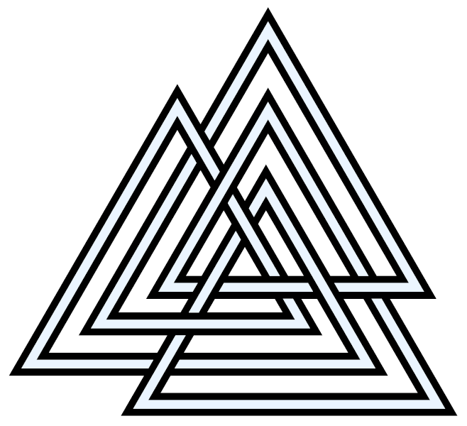 9crossings-knot-symmetric-triangles-pseudo-valknut.png