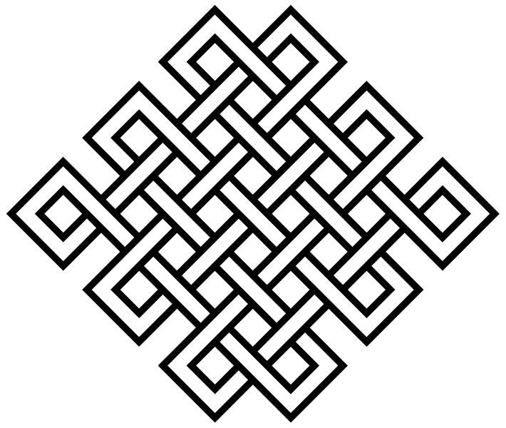 File:Endless knot 23 crossings 25.png