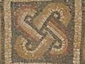 Mosaic seen at Kibbutz Lahav [3]
